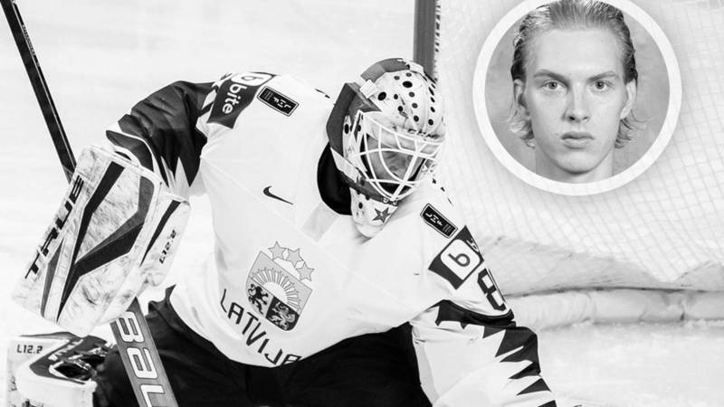 <p>Фото © Латышская федерация хоккея</p>