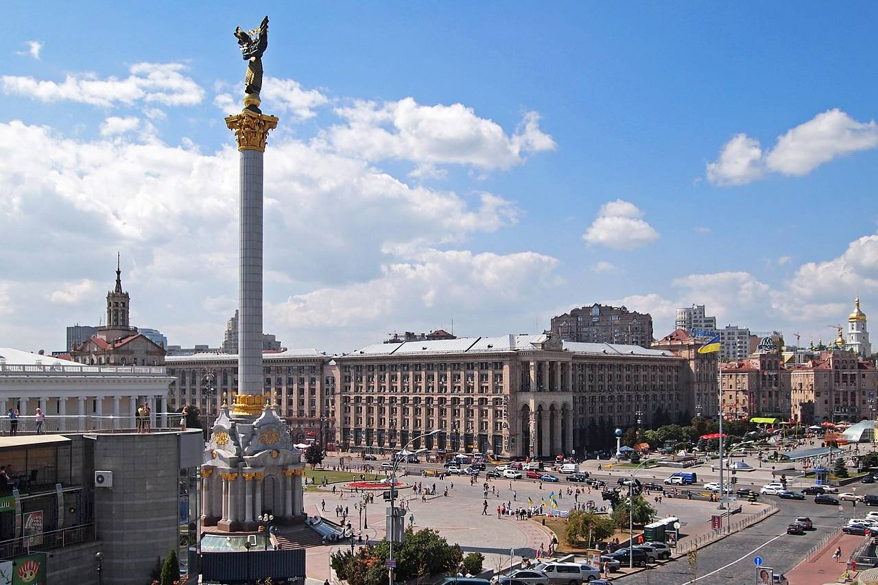 Политолог объяснил, с чем связана потеря Западом интереса к Украине