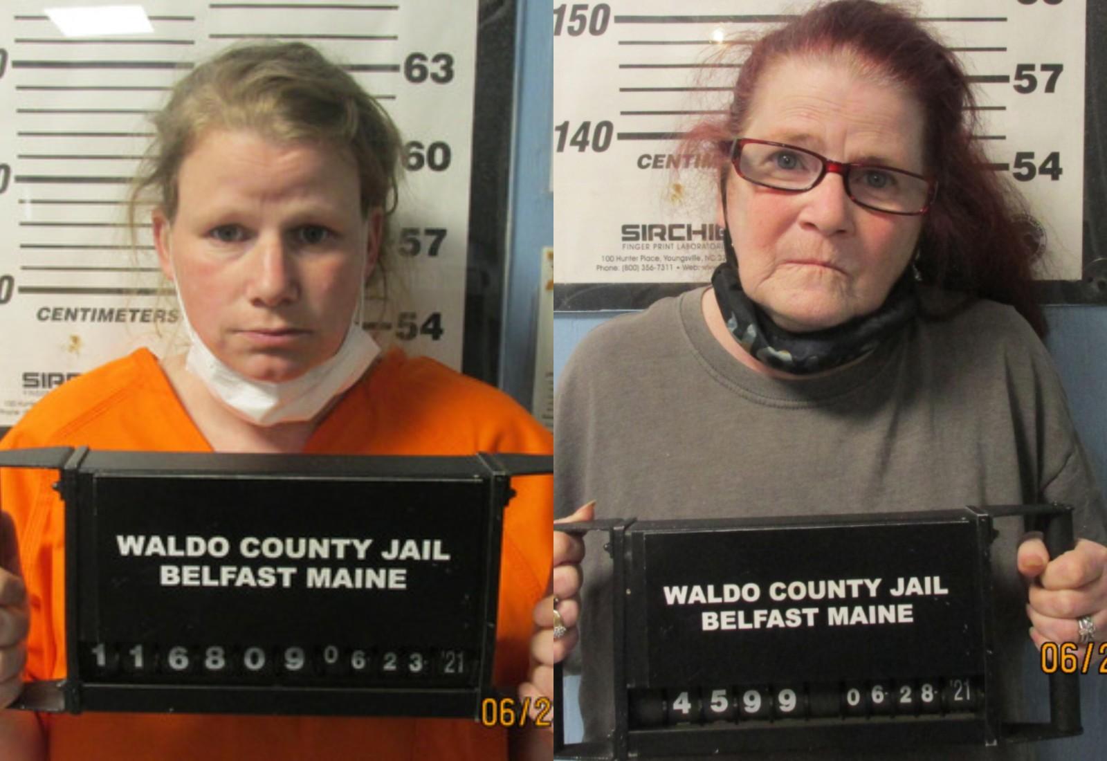 Фото © Waldo County Jail