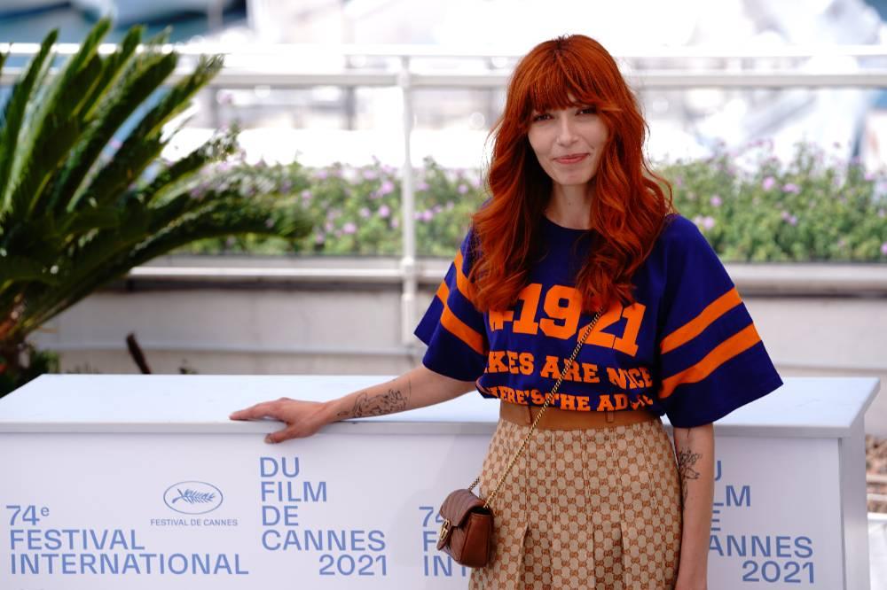 Кира Коваленко удостоена Гран-при конкурса Особый взгляд на Каннском кинофестивале