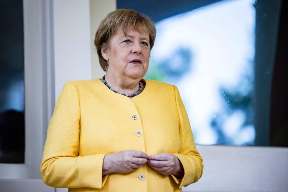 Российский экономист оценил новые заявления Меркель по Северному потоку  2