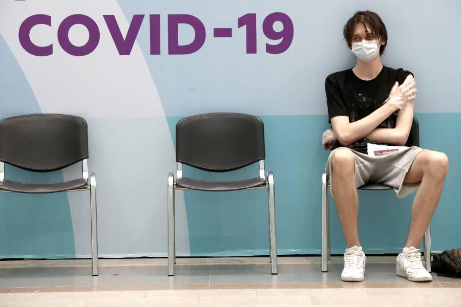 Эксперт: Коллективный иммунитет к коронавирусу в России достиг 60%