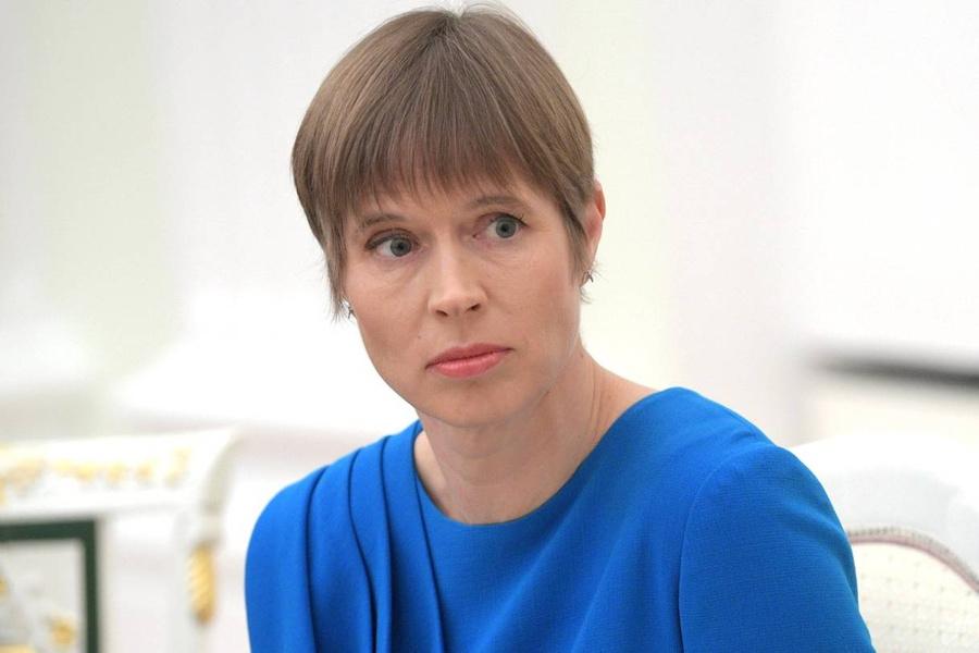 "<p>Керсти Кальюлайд. Фото © <a href=""http://www.kremlin.ru/events/president/news/60322/photos/58538"" target=""_blank"" rel=""noopener noreferrer"">Kremlin.ru</a></p>"