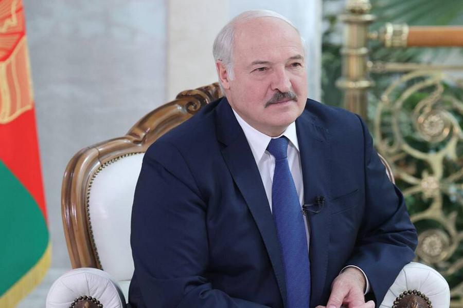 "<p>Александр Лукашенко. Фото © <a href=""https://president.gov.by/ru"" target=""_blank"" rel=""noopener noreferrer"">Сайт президента Белоруссии</a></p>"