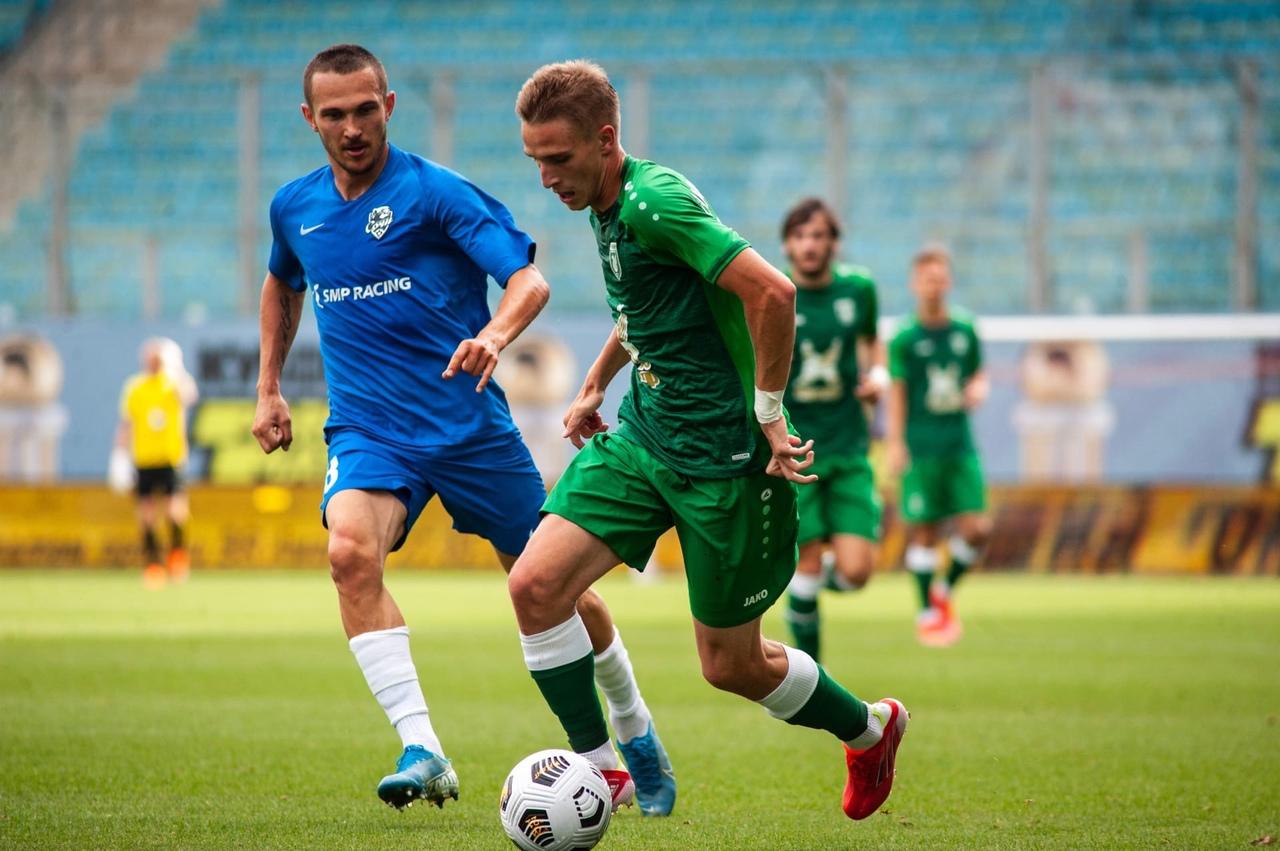 Рубин и Сочи узнали возможных соперников в квалификации Лиги конференций