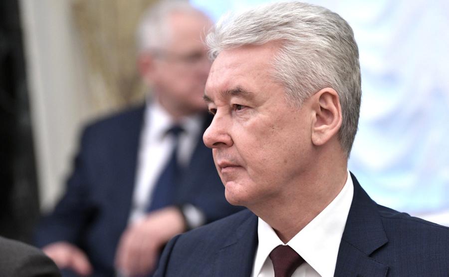 "<p>Сергей Собянин. Фото ©<a href=""http://www.kremlin.ru/events/president/news/60301/photos/58498"" target=""_blank"" rel=""noopener noreferrer""> Kremlin.ru</a></p>"