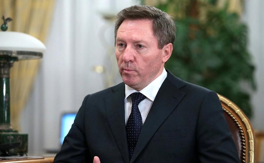 "<p>Экс-сенатор Олег Королёв. Фото ©<a href=""http://www.kremlin.ru/events/president/news/20272/photos/18850"" target=""_blank"" rel=""noopener noreferrer""> Kremlin.ru</a></p>"