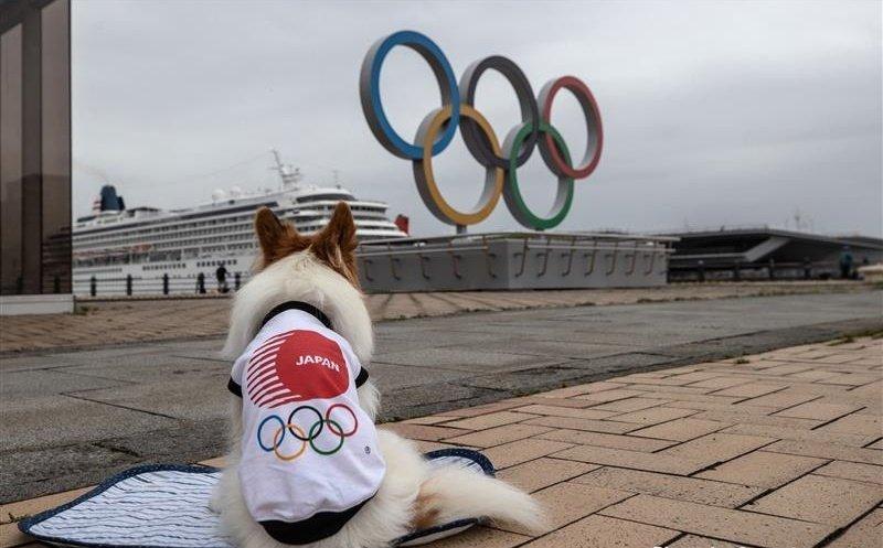 Фото © Пресс-служба оргкомитета Олимпиады