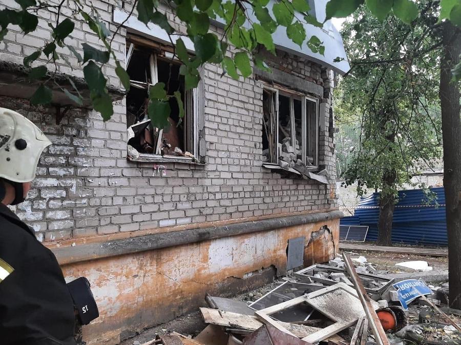 <p>Фото © ГУ МЧС по Нижегородской области</p>