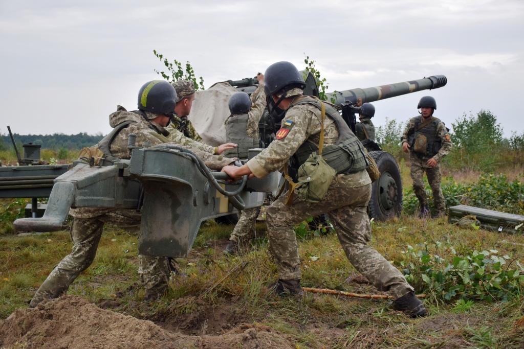 Фото: © flickr / Ministry of Defense of Ukraine