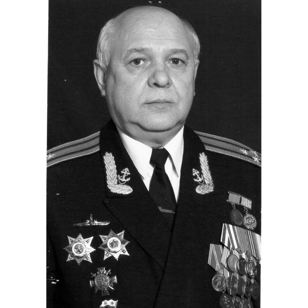 Вадим Терёхин. Фото © k-324rtm.narod.ru