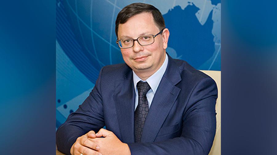 <p>Никита Анисимов. Фото © dvfu.ru</p>
