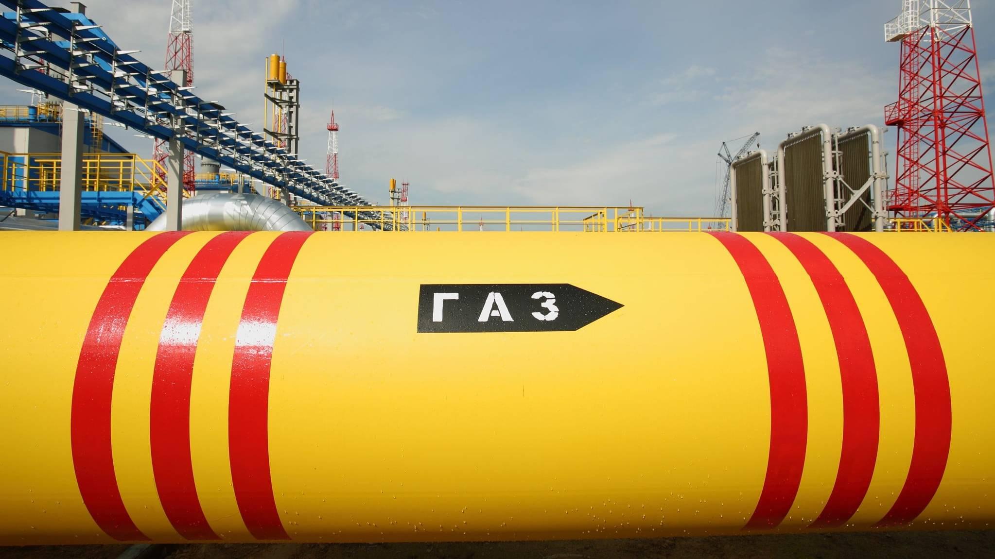 Bloomberg выяснил детали сделки между США и Германией по Северному потоку  2