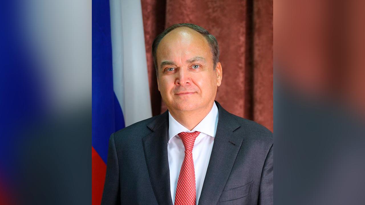 Антонов назвал проявлением нечестной конкуренции политику США в отношении Северного потока  2