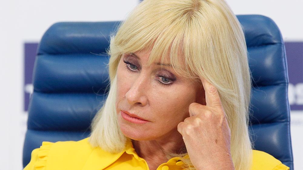 Оксана Пушкина рассказала, к чему может привести отмена абортов по ОМС