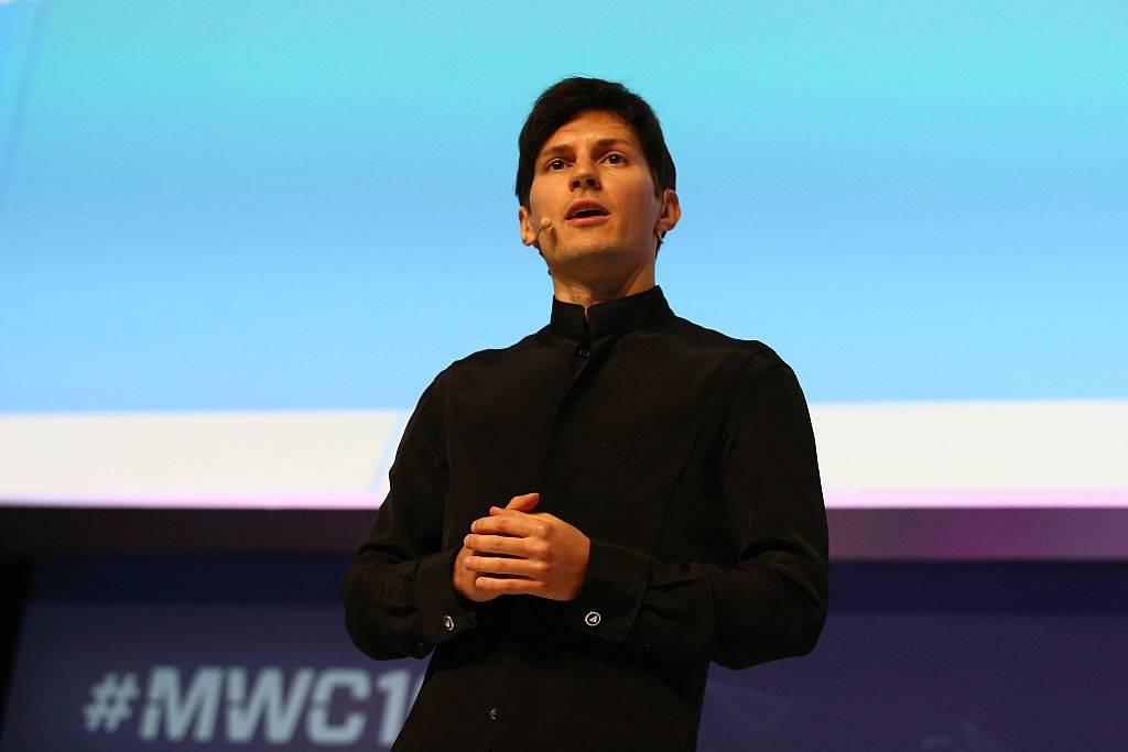 The Guardian сообщила о вероятной слежке за Дуровым через программу Pegasus