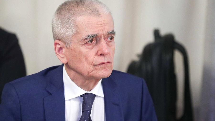 <p>Геннадий Онищенко. Фото © Госдума РФ</p>