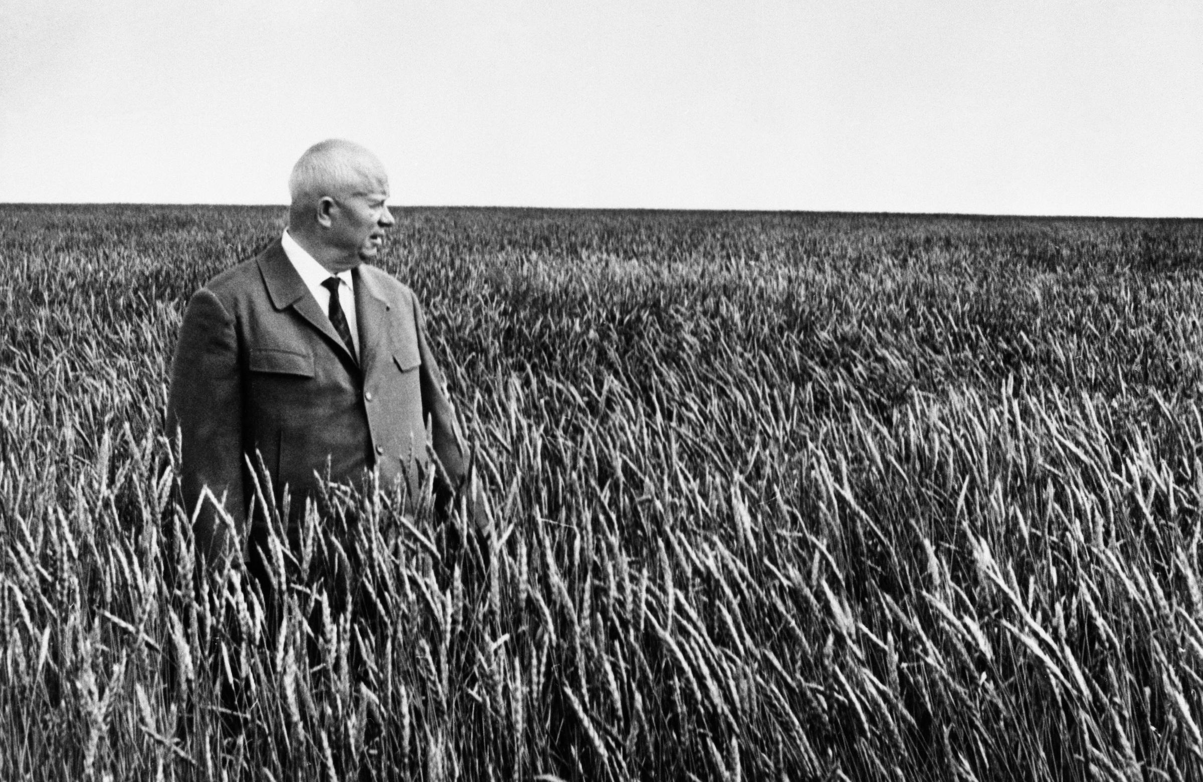 Фото © Getty Images / Bettmann Archive
