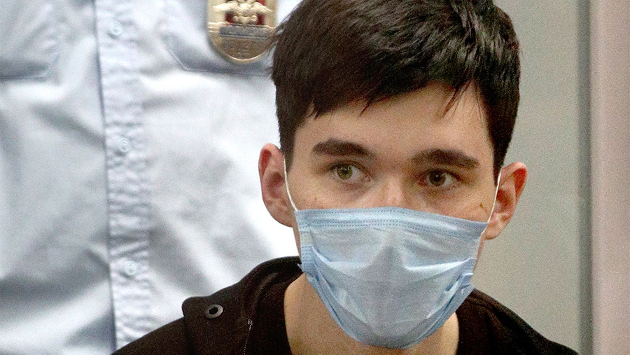 <p>Ильназ Галявиев. Фото © ТАСС / Егор Алеев</p>