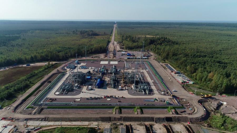 <p>Фото © Nord Stream 2 / Igor Kuznetsov</p>