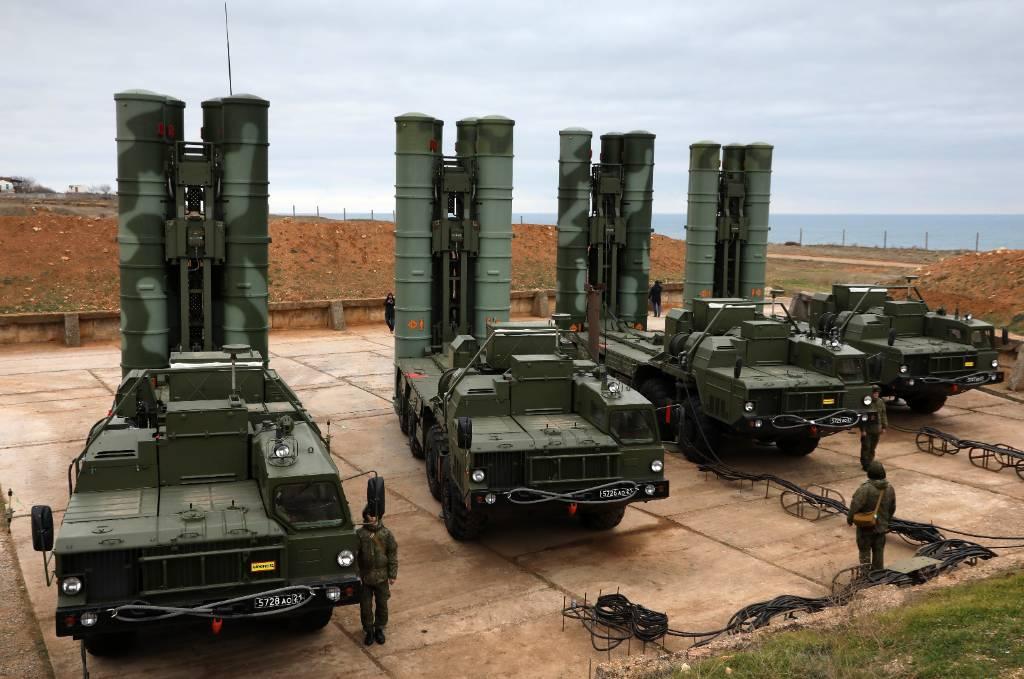 США пригрозили Турции санкциями за приобретение военной техники у России