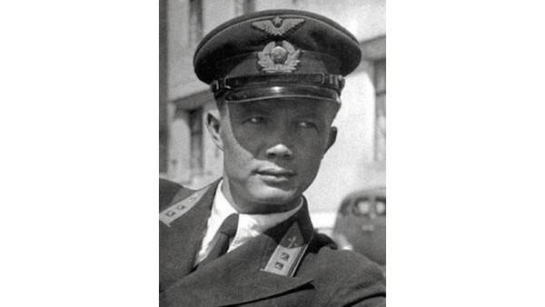 Леонид Хрущёв. Фото © Wikipedia
