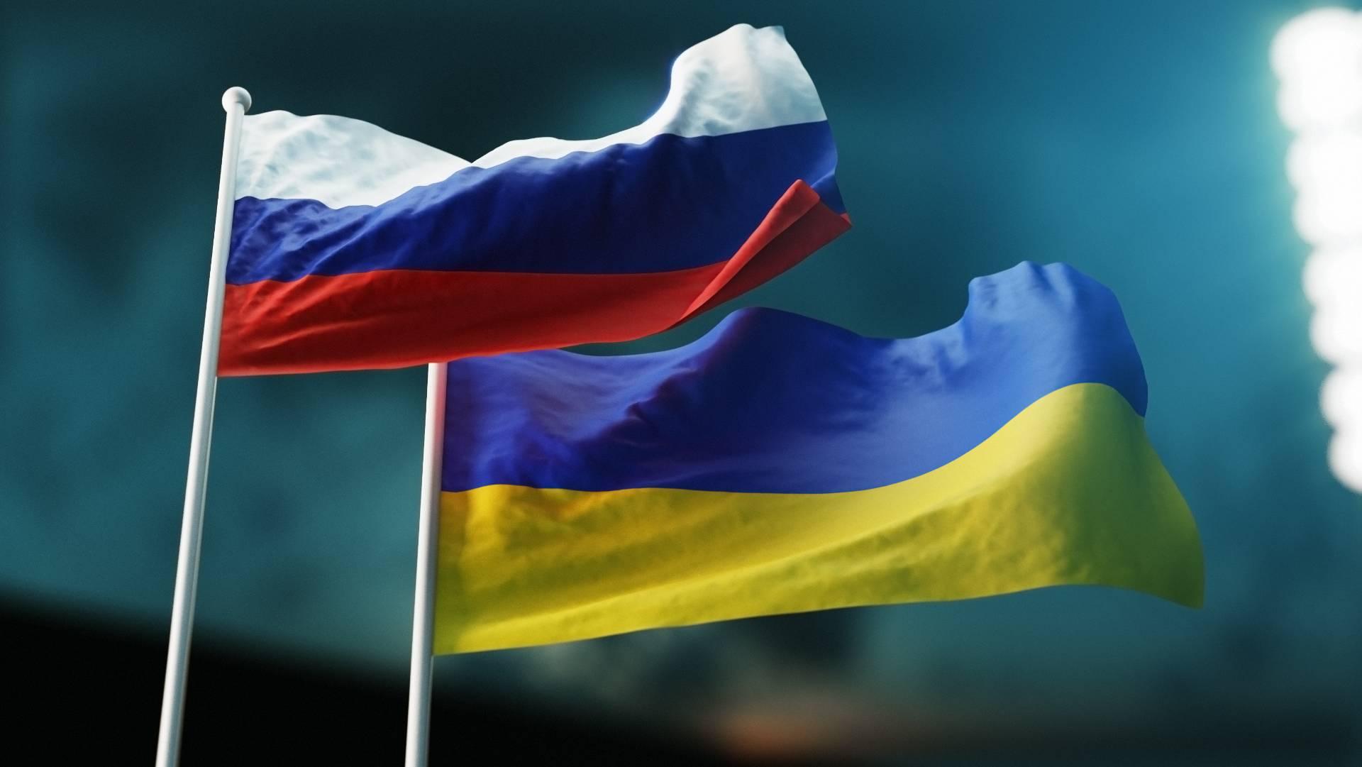 Россия предложила провести переговоры по Донбассу в очном формате