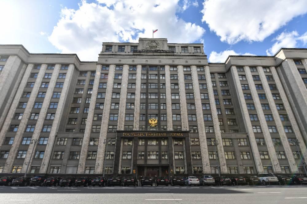 Доказать наличие двойных стандартов: В Госдуме объяснили, зачем Россия подала жалобу в ЕСПЧ против Украины