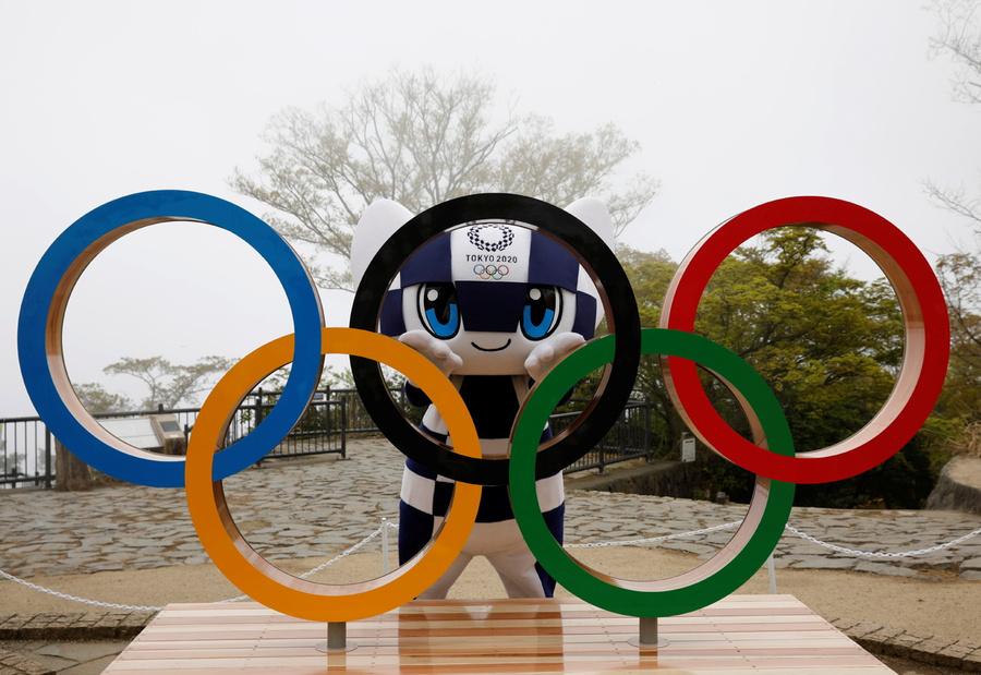 """<p>Фото © пресс-служба """"Токио-2020""""</p>"""
