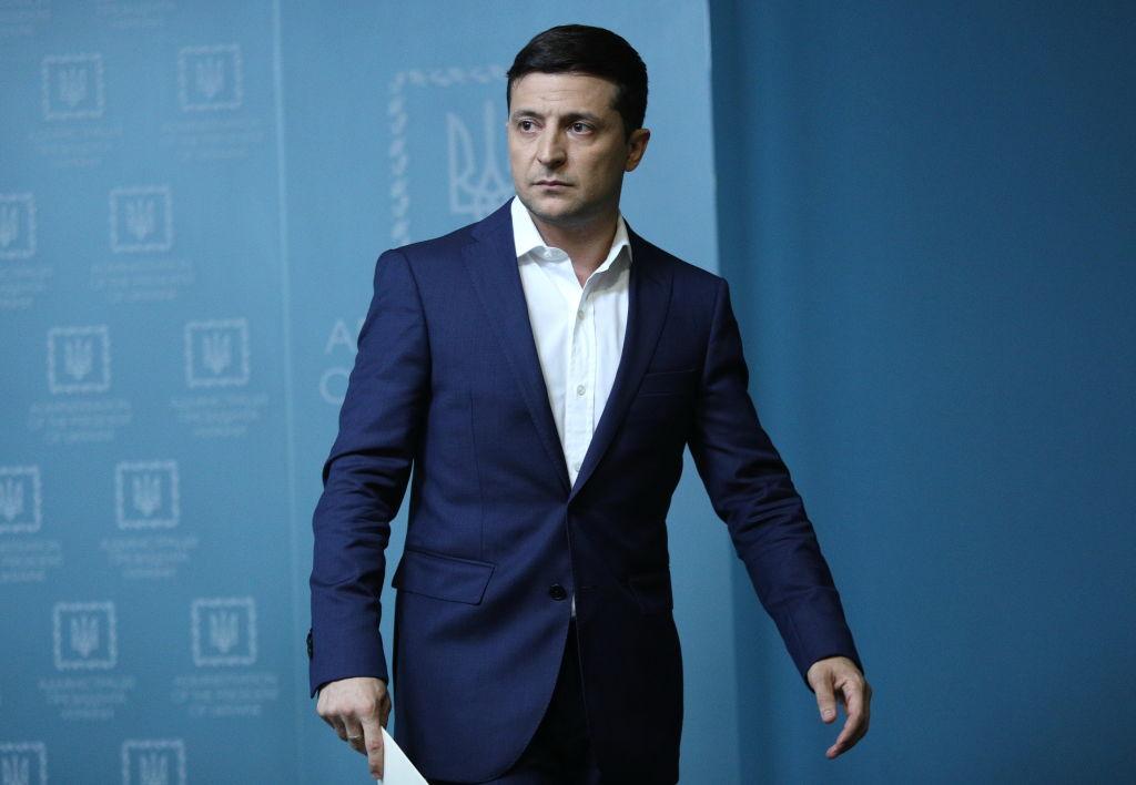 Суд в Киеве обязал ГБР открыть дело о возможной госизмене Зеленского