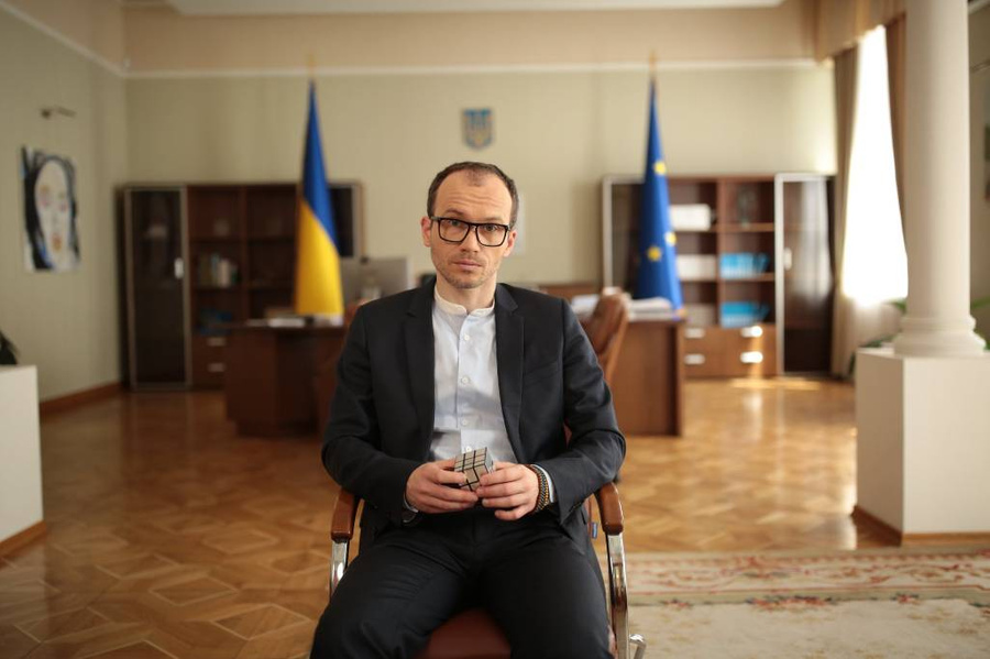 "<p>Фото © Facebook / <a href=""https://www.facebook.com/profile.php?id=100011121947008"" target=""_blank"" rel=""noopener noreferrer"">Denis Malyuska</a></p>"