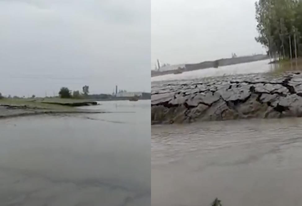 Кадры из видео © Facebook / Jagat Vani