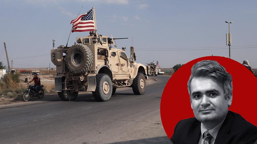 Прощаются, но не уходят: Какую игру затеяли США с выводом войск из Ирака
