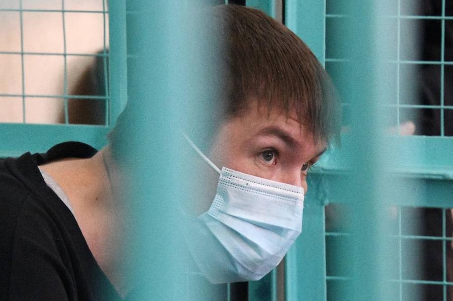 <p>Василий Дунец. Фото © ТАСС / Евгений Епанчинцев</p>