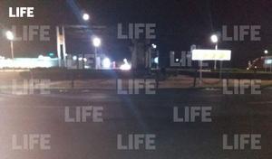 В Нижегородской области водитель сгорел заживо после ДТП. Видео с места происшествия в редакцию Лайфа прислал гражданский журналист через приложение LiveCorr (доступно на Android и iOS)