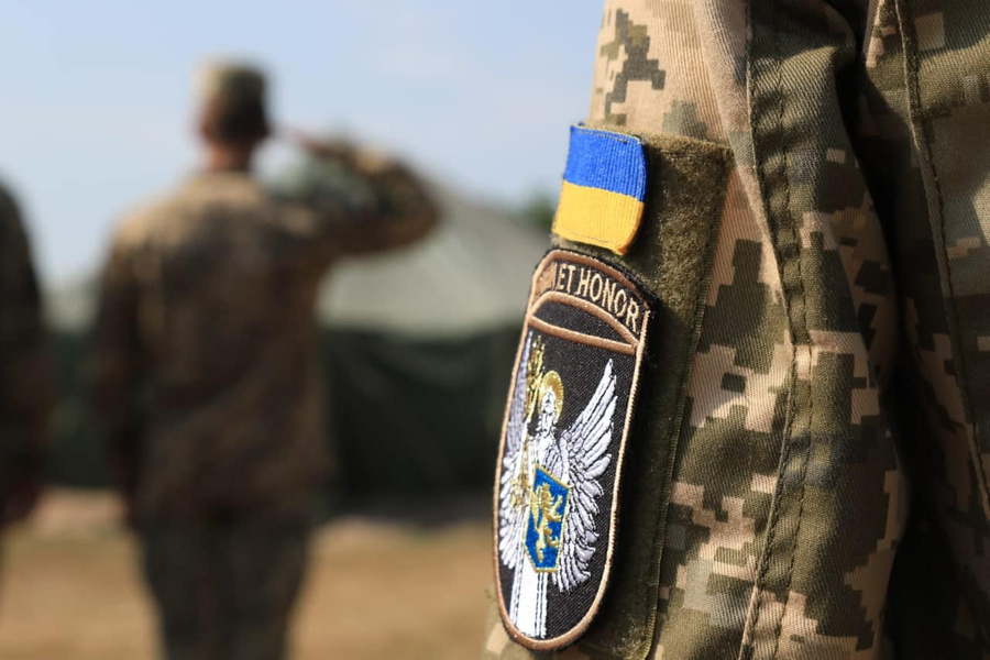 "<p>Фото © Facebook / <a href=""https://www.facebook.com/GeneralStaff.ua/photos/a.457652464404016/1977597535742827/?type=3&theater"" target=""_blank"" rel=""noopener noreferrer"">Генеральный штаб ВСУ</a></p>"