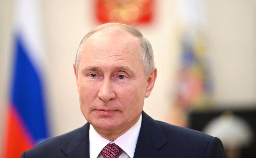 """<p>Владимир Путин. Фото © <a href=""""http://kremlin.ru/events/president/news/66167/photos/66088"""" target=""""_blank"""" rel=""""noopener noreferrer"""">Кremlin.ru</a></p>"""