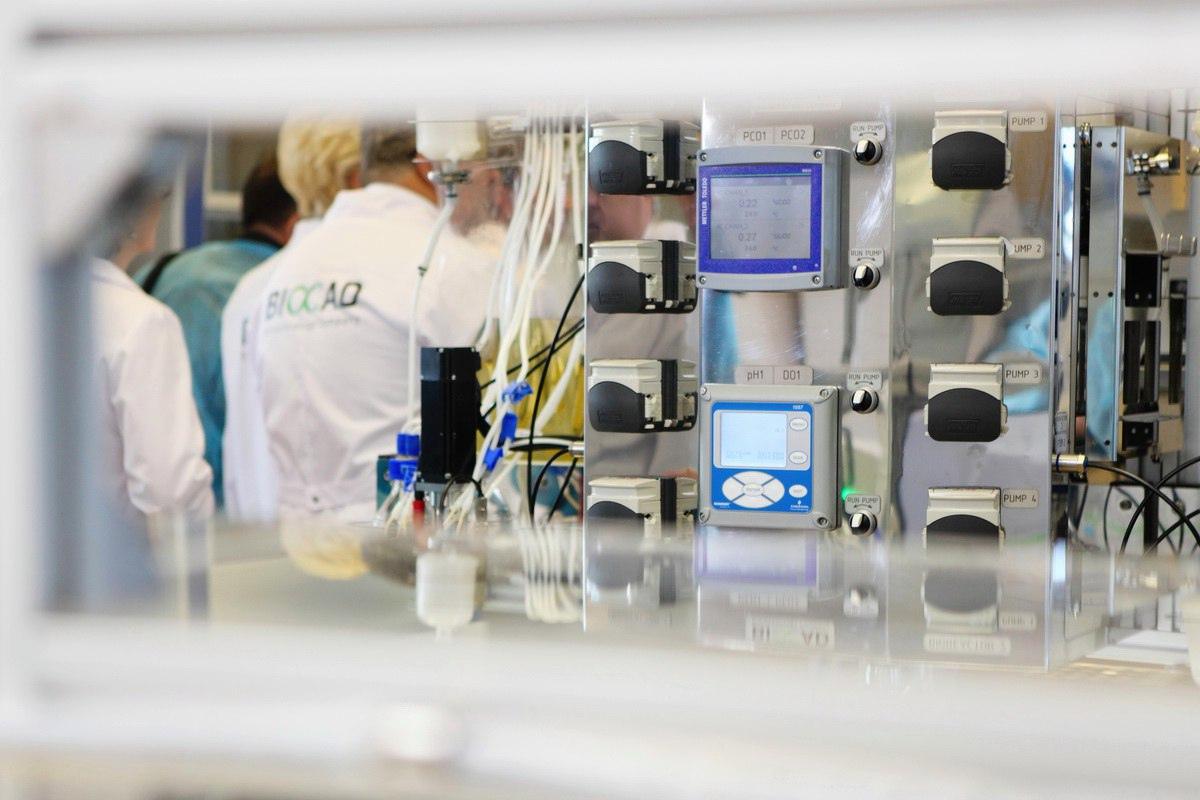 Новую российскую вакцину адаптировали к индийскому штамму ковида