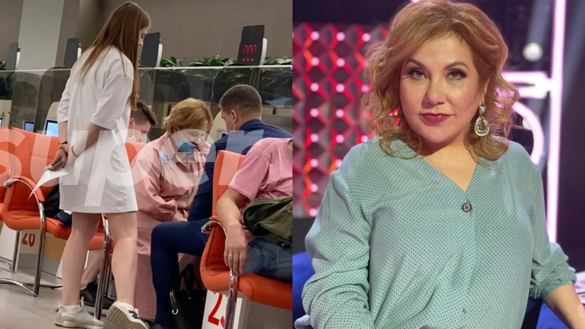 Марина Федункив тайно вышла замуж за красавчика-итальянца, несмотря на то что он младше её на 12 лет