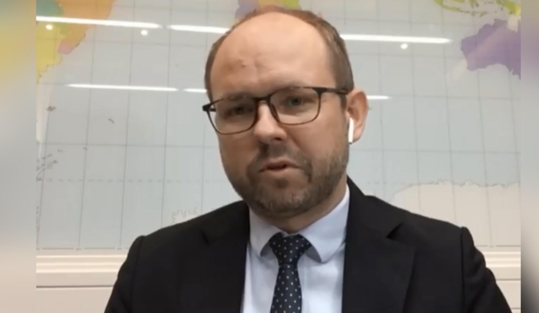 Польский дипломат предрёк поражение России из-за Украины