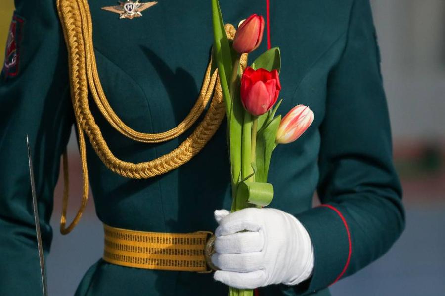 <p>Фото © ТАСС / Донат Сорокин</p>