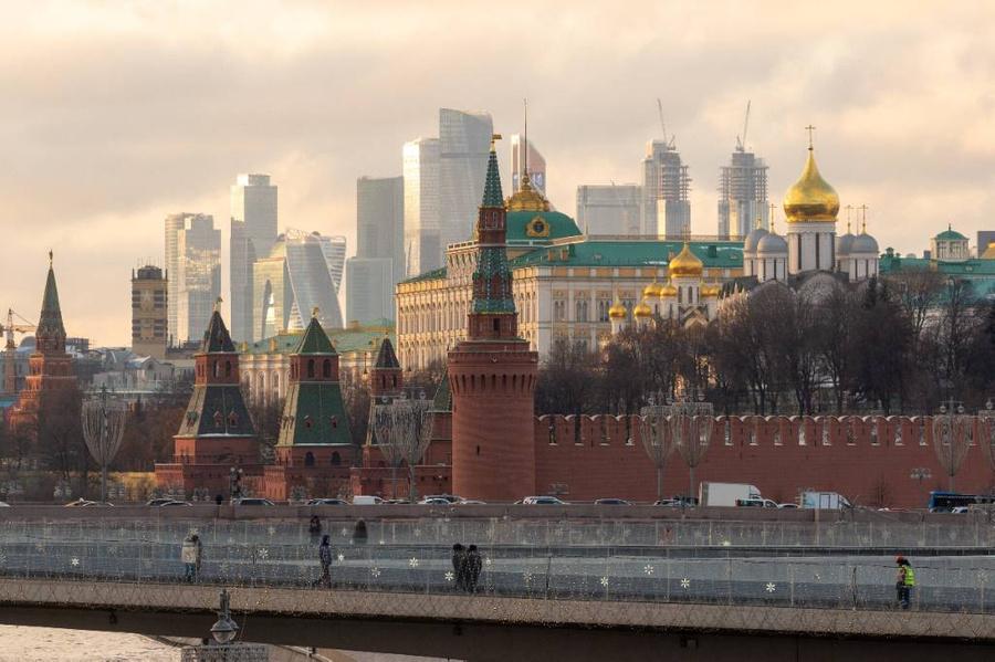 "<p>Фото © Агентство городских новостей ""Москва"" / Гришкин Денис</p>"