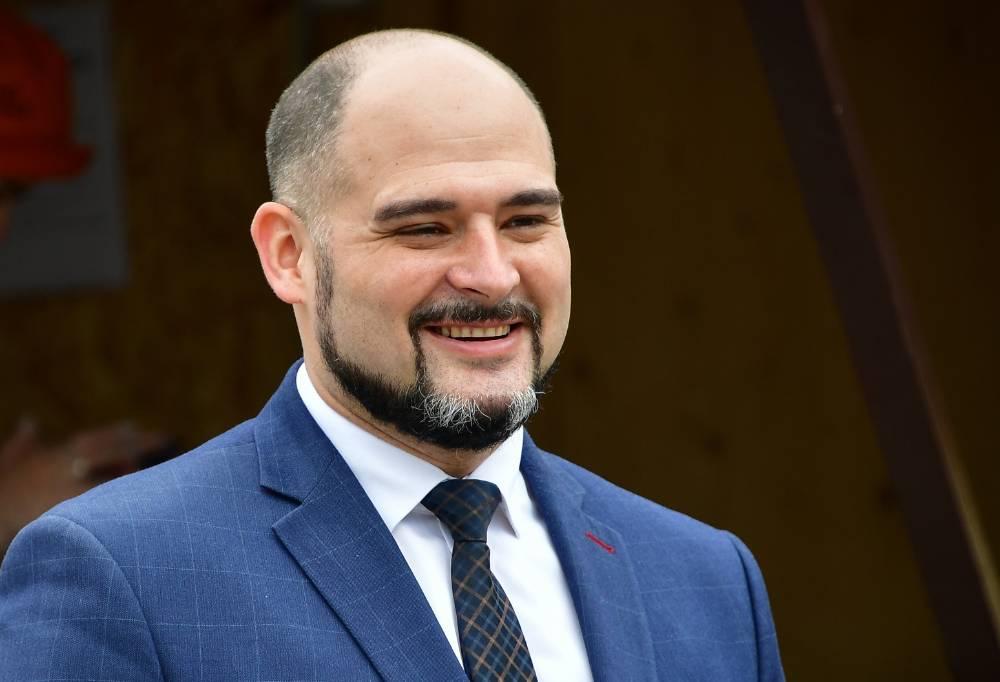 Дума Владивостока выбрала новым мэром Константина Шестакова