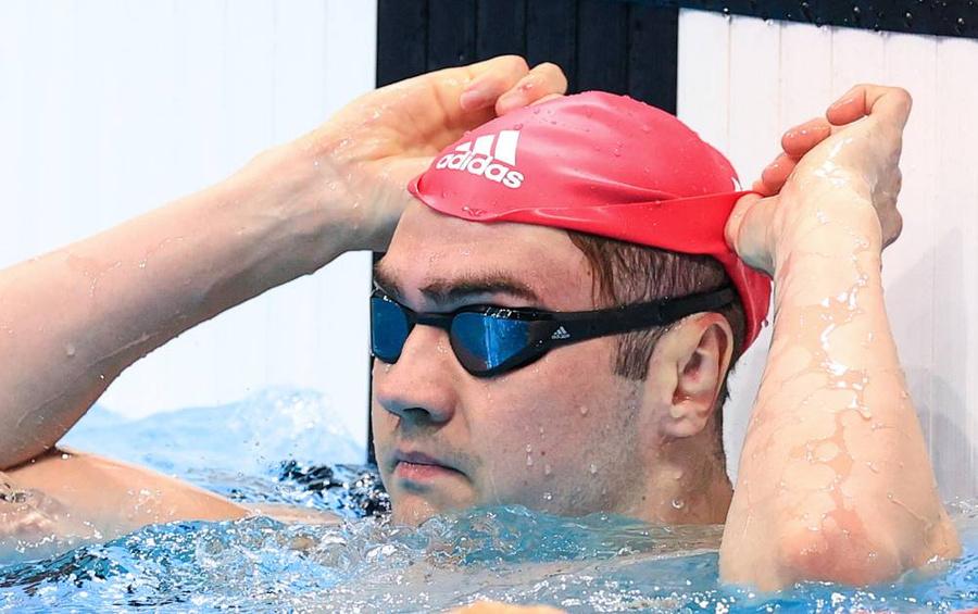 <p>Климент Колесников. Фото © ТАСС / Сергей Бобылев</p>