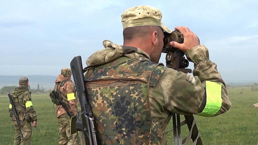 <p>Фото © ТАСС / Снимок с видео. Национальный антитеррористический комитет (НАК)</p>