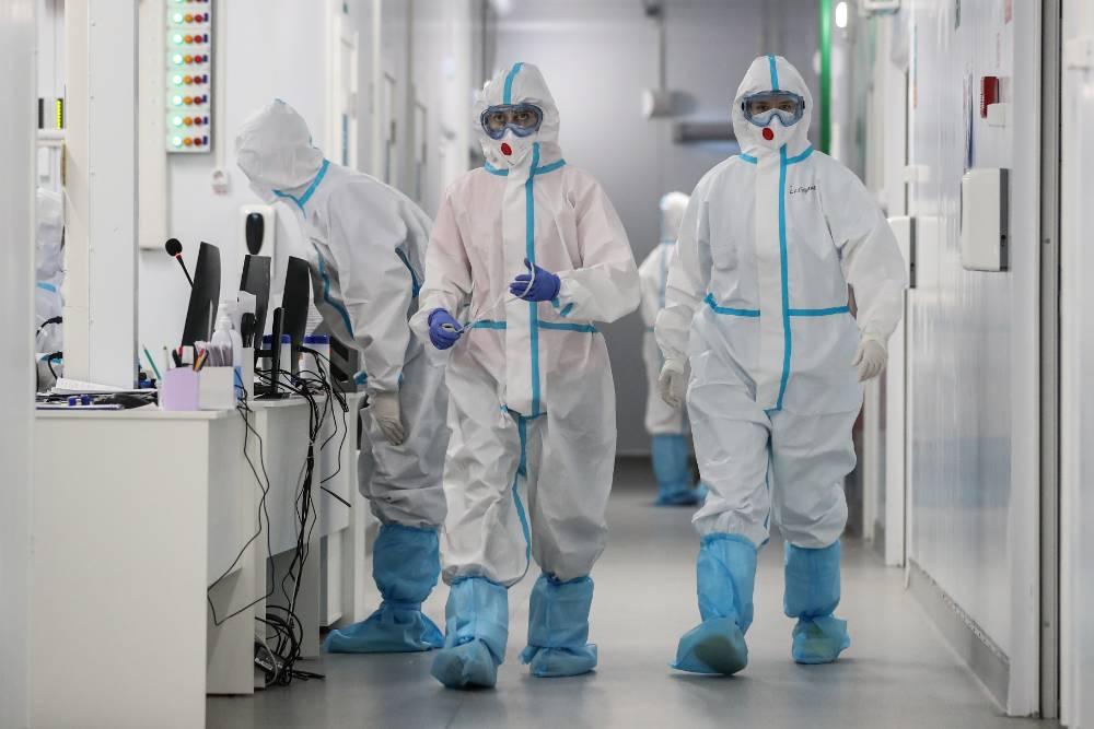 Эпидемиолог сообщил об увеличении длительности заболевания ковидом при дельта-штамме