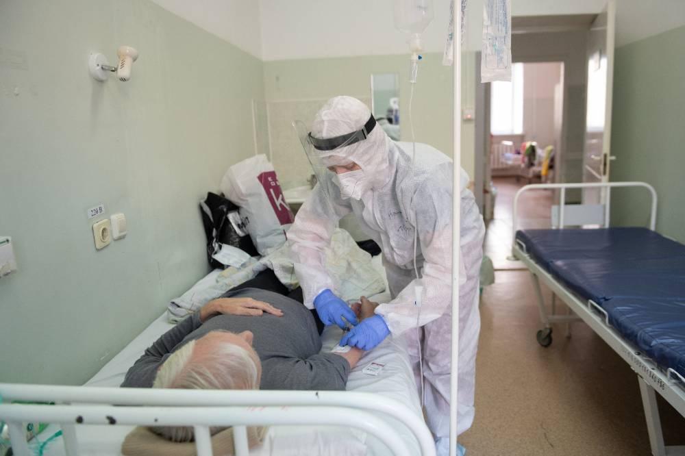 В Роспотребнадзоре сообщили о росте числа инфекционных заболеваний в России