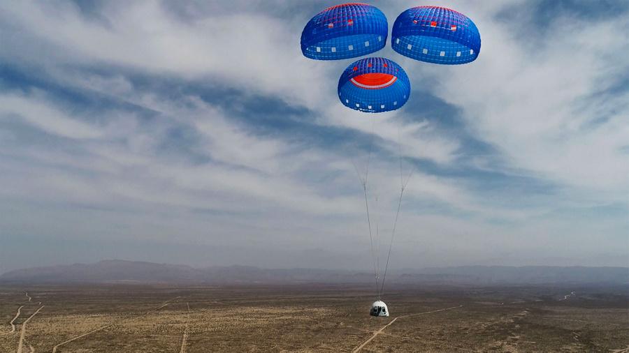 "<p>Фото © <a href=""https://www.blueorigin.com/new-shepard/"" target=""_blank"" rel=""noopener noreferrer"">Blue Origin</a></p>"