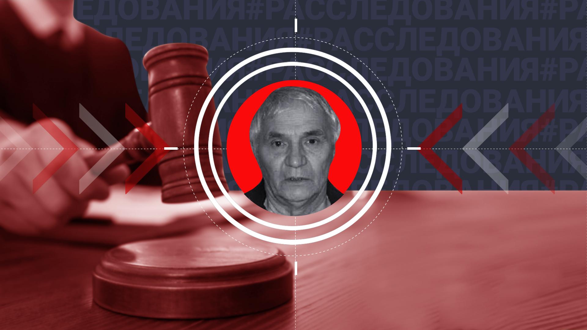 Последний срок Волчка: Старейшего российского вора в законе судят за криминальный статус