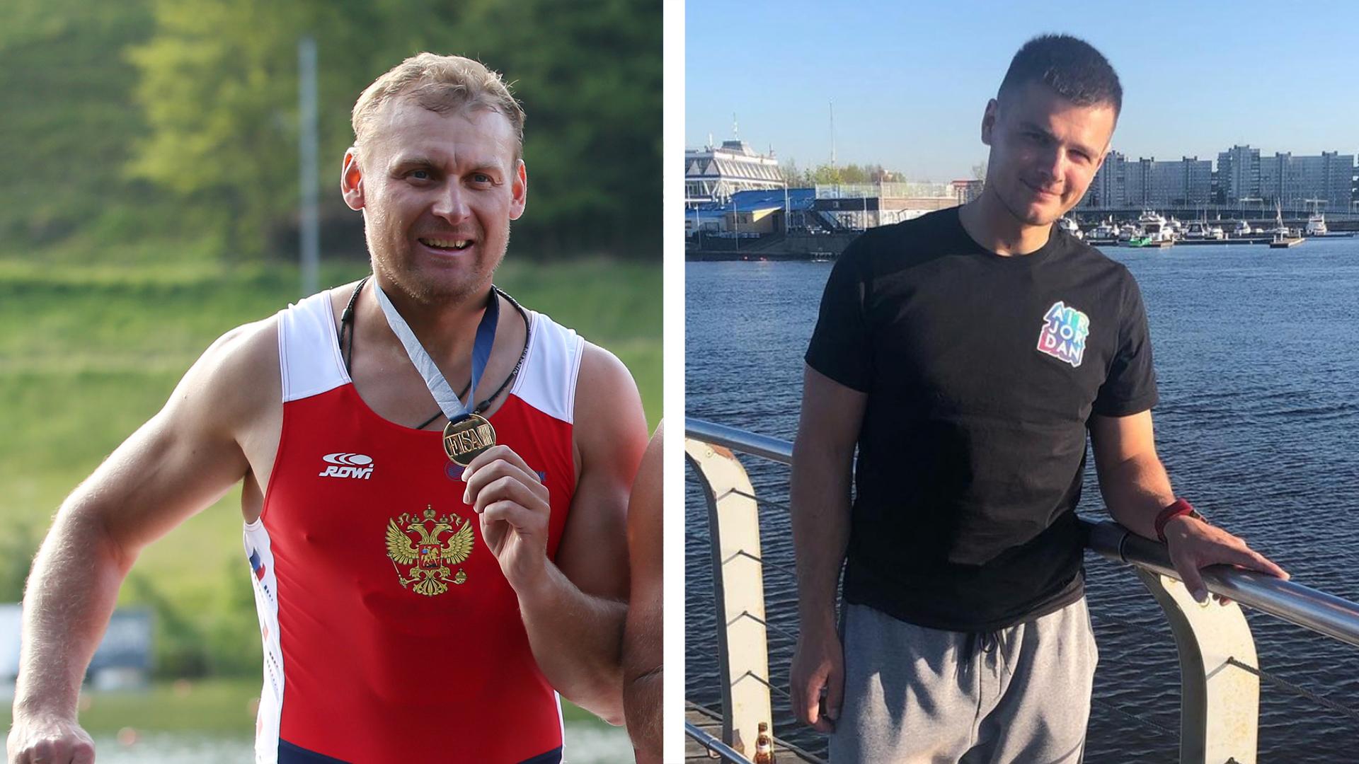Глава Федерации гребли считает, что положительные допинг-пробы двух спортсменов могут быть ошибкой